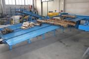 Продаем центр по производству дров  Pinosa EPC2400