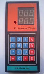 Контроллер позиционирования для пилорам и углопильных станков