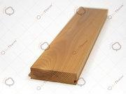 доску пола из термически модифицированной древесины