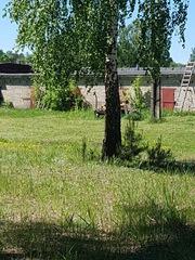 Действующее столярное производство в Новоколосово