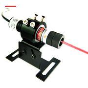 100mW Economy Red Line Laser Alignment
